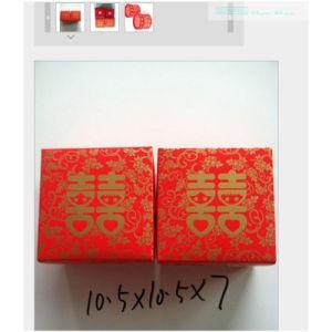 사탕 상자를 위한 자동적인 회전 목마 편평한 최신 포일 각인 기계