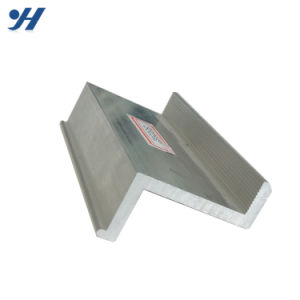 La estructura de calidad comercial del Canal de acero laminado en caliente U