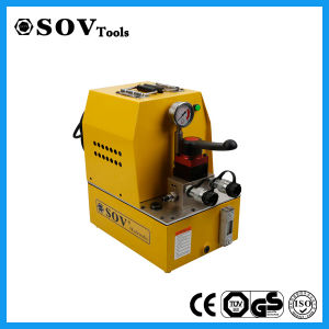 Pompa idraulica del pistone elettrico da 380 volt