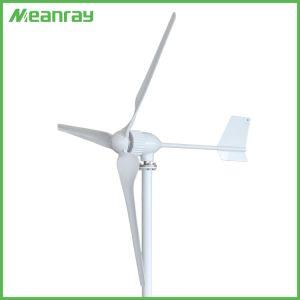 Generador de energía eólica residencial 4kw Viento Generador Tubine
