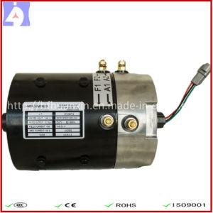 Club coche motor DC eléctrico de alta velocidad de 48 voltios Motor DC Cepillo XP-2067-S