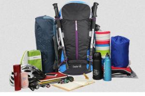 Sports de gros de la randonnée et voyage Sac en sac de voyage