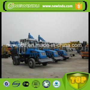 Chino Yugong de 0,45 m3 de la excavadora de rueda Wyl135 con bajo precio