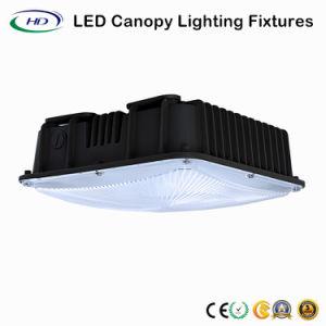 50W LED Kabinendach-helle Tankstelle-Beleuchtung-Vorrichtungen