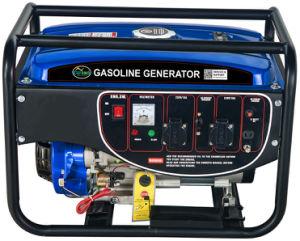 Newland 6.5HP 2.3kw/Home бензин генератор с Ce