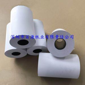 Térmico Jumbo Rolo de papel 210mm*136mm