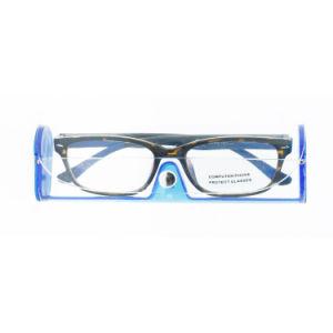 2019 Cheap Fashion lunettes anti blocage de la lumière bleue ordinateur lunettes lunettes de lecture des trames avec logo personnalisé et l'affichage