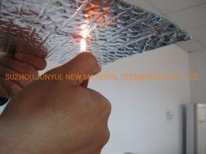 Fire-Proof Al Bolha de lâmina de material de isolamento térmico