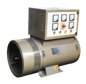 Three-Phase A.C. Synchrone Generators (T2X Reeks)