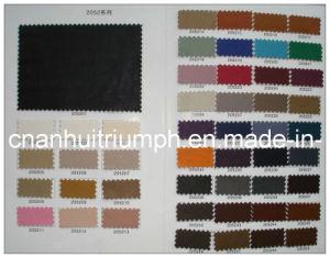 Cabedais de couro wet processado (2052)