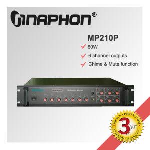 Amplificador (MP210P)