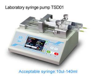 Multi fluido del cavo - pompa della siringa di modi (TYD01)