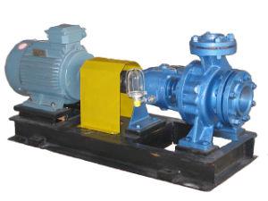 SCCシリーズ石油化学プロセスポンプ