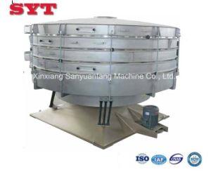 China Máquina de triagem basculante do Melhor Preço/ máquina da Peneira Basculante (HXSY-1500)