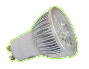 LED-Punkt-Licht GU10- 6W