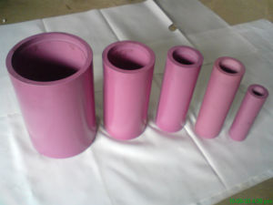 Pistone di ceramica per la pompa a pistone dei residui