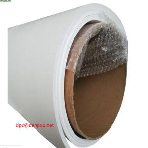 Retentor de PTFE expandido Mechanial Gre-Gr juntas da flange do tubo macio branco do anel de vedação se encaixa Class 150 1/16 de Flange