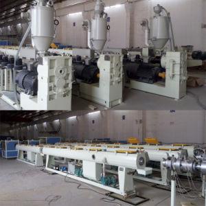 12-63mm la máquina de extrusión de tubo de plástico de PVC