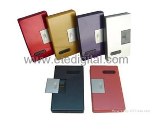 Считыватель отпечатков пальцев флэш-диска USB