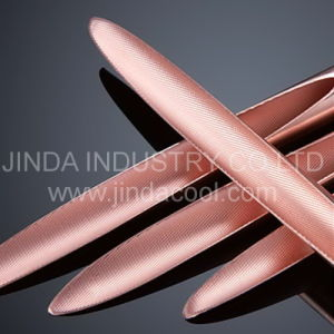 Copper Interno-Grooved Tube per Heating Exchanger