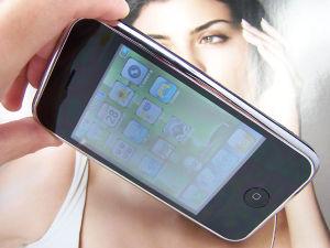 Sensore di Phoneame delle cellule del T1 GSM TV di FlCiphone