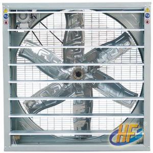 El ventilador para avicultura Equipo