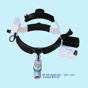 携帯用再充電可能な医学の歯科3W LEDヘッドライト