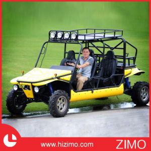 1100cc 4 Seater 4X4 das Laufen gehen Kart mit Sitz 4 für Verkauf