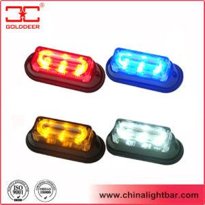 3W LED Warnleuchten-Kopf für Auto (SL623-S)