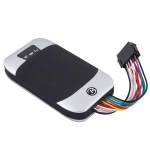 El control de voz aplicación gratuita y el coche de la plataforma de seguimiento GPS Tracker