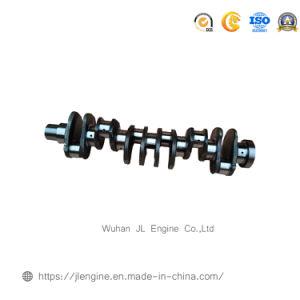 6CTクランク軸は鋼鉄クランク軸3917320 3918986を造った