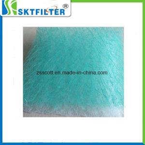 Filtro de mídia de algodão de fibra de vidro