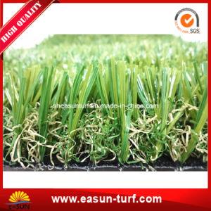 工場直接反紫外線高品質の庭のためのプラスチック草のマット