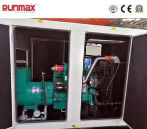20 Ква~625ква природного газа генераторной установки СПГ, СНГ, метан, биогаза
