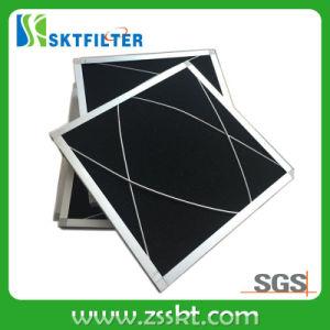 De Filter van de Lucht van het Schuim van de Koolstof van het Frame van het aluminium
