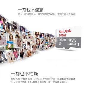 Высокое качество полной емкости карты памяти Mini Mobile для массовых грузов в Китае рынка