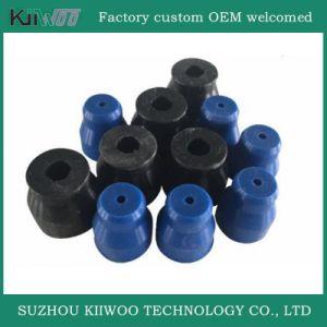 관례에 의하여 주조되는 고무 Products/EPDM/Silicone/NBR/Nr/Cr/Rubber 조형