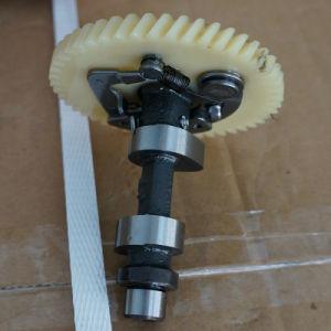 Bester Preis des Bison-(China) für 168f-1 2kw Nocken-Welle-halbes halbes Nyloneisen-bewegliche Generator-Teile