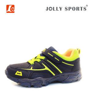 Diseño de moda el calzado deportivo de zapatillas ejecutando Trainer Zapatos para hombres