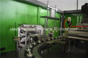高容量ペットびんによって処理されるブロー形成装置