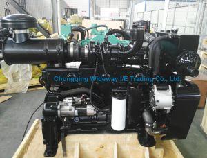 Dcec修正された6CT8.3-M180 Cumminsのディーゼル機関
