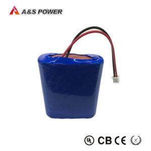 3,7 размера 18650 3000Мач Li-ion аккумулятор для хранения ножниц с электроприводом
