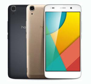 Original desbloqueado Huawei Honor 4A Android 5.0 de 8MP de cuatro núcleos de teléfonos móviles 4G LTE
