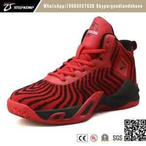 Exb-6018 Flyknit suela de Phylon zapatillas de baloncesto superior 6018