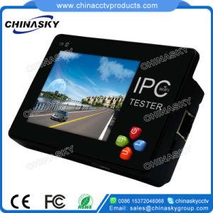 Handgelenk 3.5 CCTV-Entsprechung und IP-Kamera-Monitor-Prüfvorrichtung (IPCT1600)