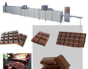 gamme de machines de chocolat Multi-Head Dépôt