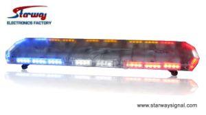 Del d'avertissement Bar Sreamlined pleine lumière (LED3500)