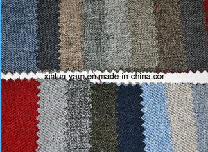 Imprimindo elegante sofá de tecido de revestimento para sofá/saco/Decoration