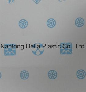 Weiches PU-Chemiefasergewebe-Leder