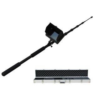 1080P HD 5m barra telescópica Riverbed Cámara de inspección de techo